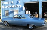 Mike A.'s 1965 Chevelle SS