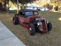 Ray's 1940 Chevrolet Shop Truck