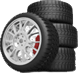 Shop for Tires Toby's Alignment, Inc